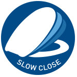 0203 slow close icon